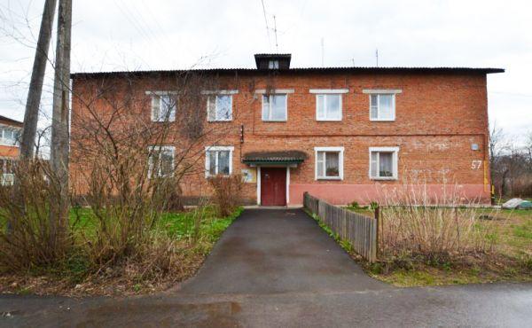 3-х к.квартира в г.Волоколамске, по адресу: ул.Северное шоссе, д.123